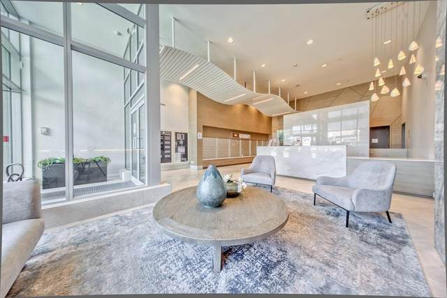 908 Quayside Drive #1905, New Westminster, BC V3M 0L4 (#R2599346) :: Ben D'Ovidio Personal Real Estate Corporation | Sutton Centre Realty