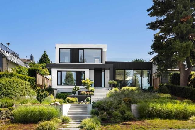 276 Sandringham Crescent, North Vancouver, BC V7N 2R8 (#R2599499) :: Initia Real Estate