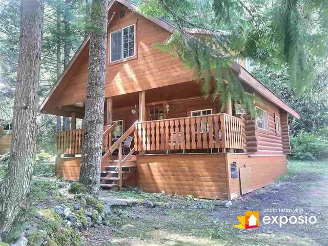 14661 Alpine Boulevard, Hope, BC V0X 1L5 (#R2599572) :: Initia Real Estate