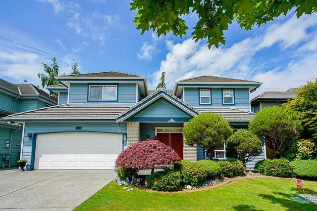 3713 Lam Drive, Richmond, BC V7C 5T4 (#R2599884) :: Initia Real Estate