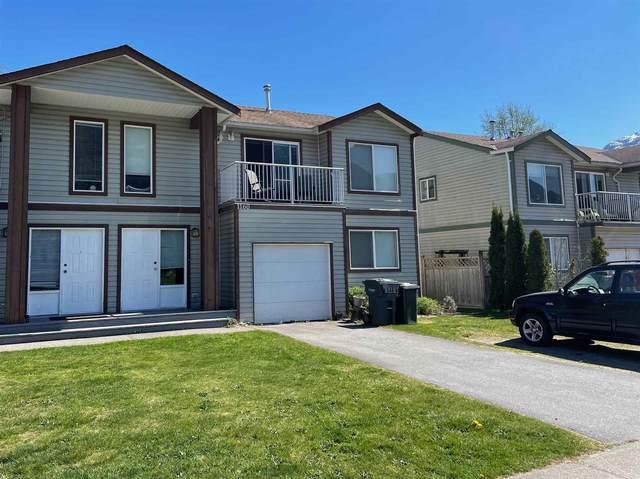 1160 Edgewater Drive, Squamish, BC V0V 0V0 (#R2599915) :: Initia Real Estate