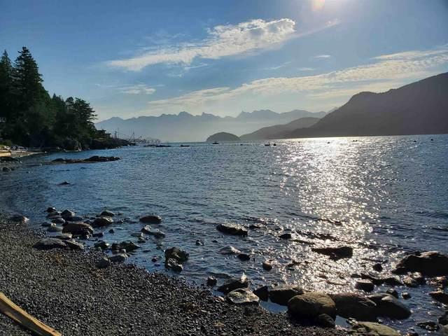 286 Esplanade Lane, Keats Island, BC V0N 1V0 (#R2599983) :: 604 Realty Group