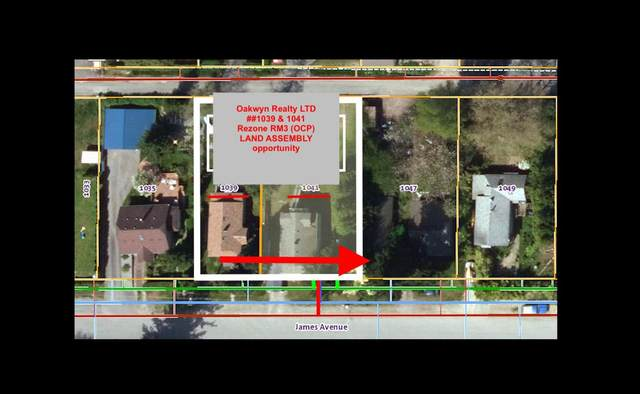 1041 James Avenue, Coquitlam, BC V3K 1S6 (#R2599990) :: Ben D'Ovidio Personal Real Estate Corporation | Sutton Centre Realty