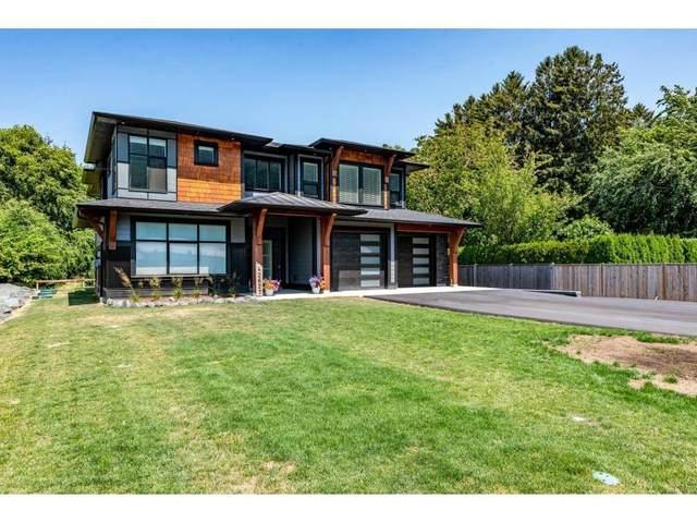 42627 Yarrow Central Road, Yarrow, BC V2R 5C5 (#R2600069) :: Initia Real Estate