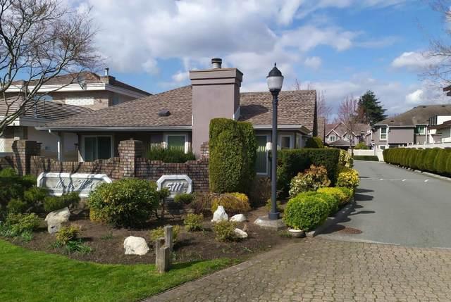 5111 Maple Road #16, Richmond, BC V7E 5Z7 (#R2600079) :: Ben D'Ovidio Personal Real Estate Corporation | Sutton Centre Realty
