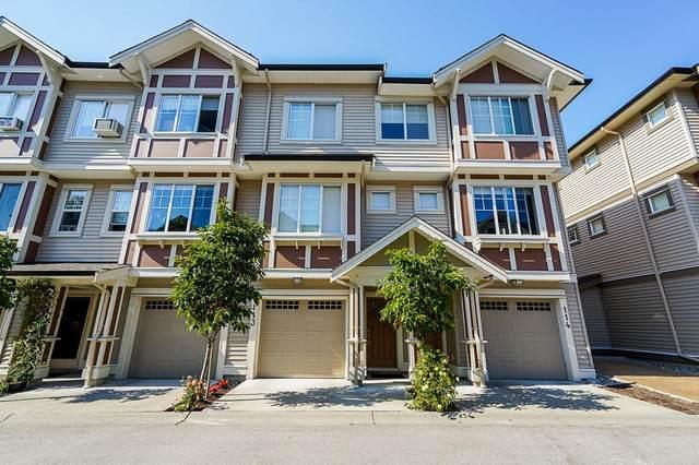 10151 240 Street #113, Maple Ridge, BC V2W 0G9 (#R2600103) :: Premiere Property Marketing Team