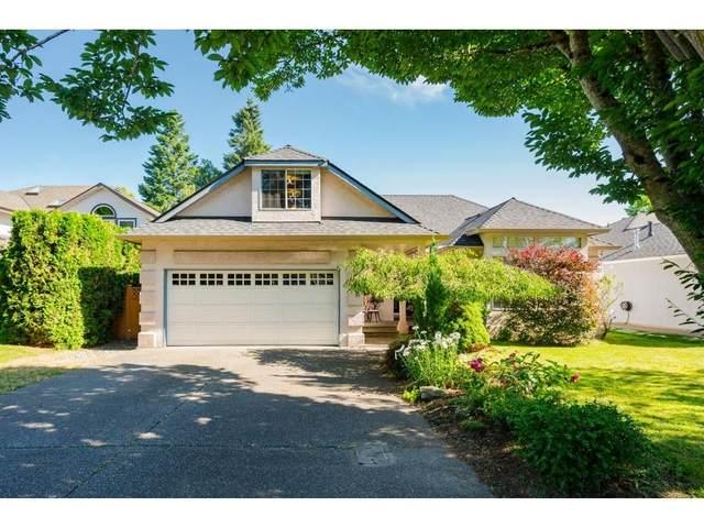 21681 45 Avenue, Langley, BC V3A 8E5 (#R2600128) :: Premiere Property Marketing Team