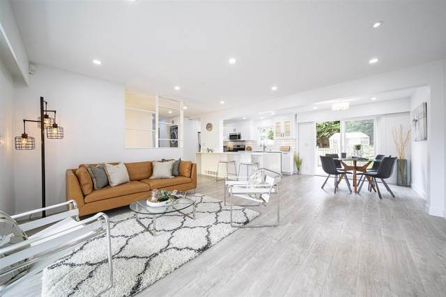 3883 Wellington Street, Port Coquitlam, BC V3B 3Z3 (#R2600143) :: Premiere Property Marketing Team