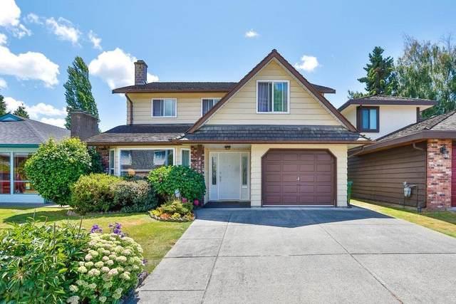4260 Waller Drive, Richmond, BC V7E 5J5 (#R2600222) :: Premiere Property Marketing Team