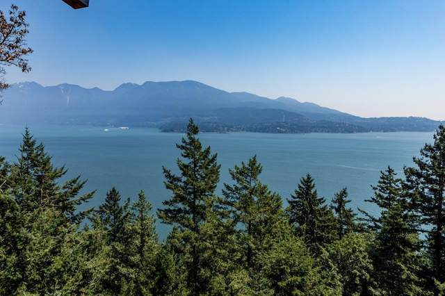 687 Channelview Drive, Bowen Island, BC V0N 1G1 (#R2600268) :: Ben D'Ovidio Personal Real Estate Corporation | Sutton Centre Realty