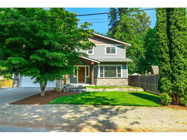 43809 Ryall Road, Mission, BC V0M 1N0 (#R2600300) :: Ben D'Ovidio Personal Real Estate Corporation | Sutton Centre Realty