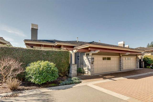 2428 Carr Lane, West Vancouver, BC V7S 3H5 (#R2600345) :: Initia Real Estate