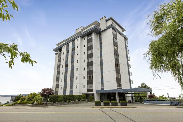 2246 Bellevue Avenue #501, West Vancouver, BC V7V 1C6 (#R2600482) :: Premiere Property Marketing Team