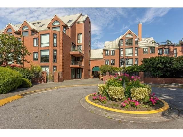 1350 View Crescent #408, Delta, BC V4L 2K3 (#R2600488) :: Initia Real Estate