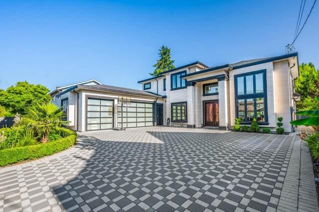 9560 Francis Road, Richmond, BC V6Y 1B3 (#R2600552) :: Initia Real Estate