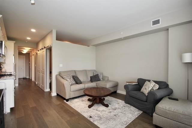 5011 Springs Boulevard #107, Delta, BC V4M 0B6 (#R2600588) :: Initia Real Estate