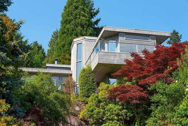 3349 Radcliffe Avenue, West Vancouver, BC V7V 1G7 (#R2600620) :: Ben D'Ovidio Personal Real Estate Corporation | Sutton Centre Realty