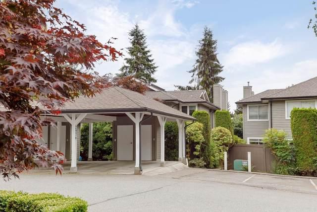 2976 Mt Seymour Parkway, North Vancouver, BC V7H 1E9 (#R2600660) :: Initia Real Estate