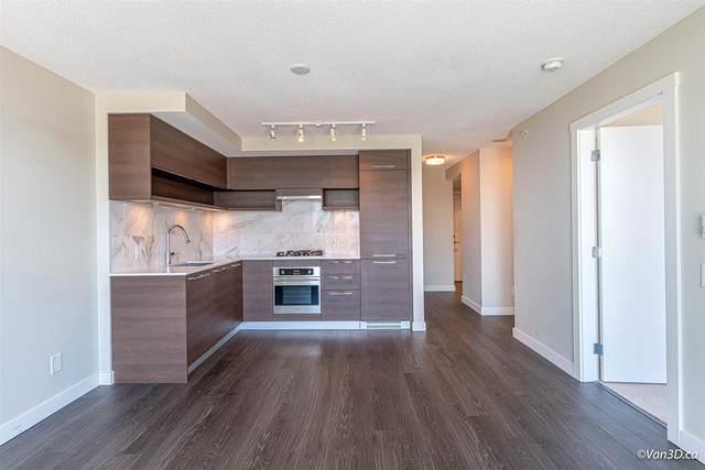 570 Emerson Street #1009, Coquitlam, BC V3J 0G3 (#R2600812) :: Initia Real Estate