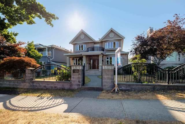 7229 Ashburn Street, Vancouver, BC V5S 2K6 (#R2600894) :: Initia Real Estate