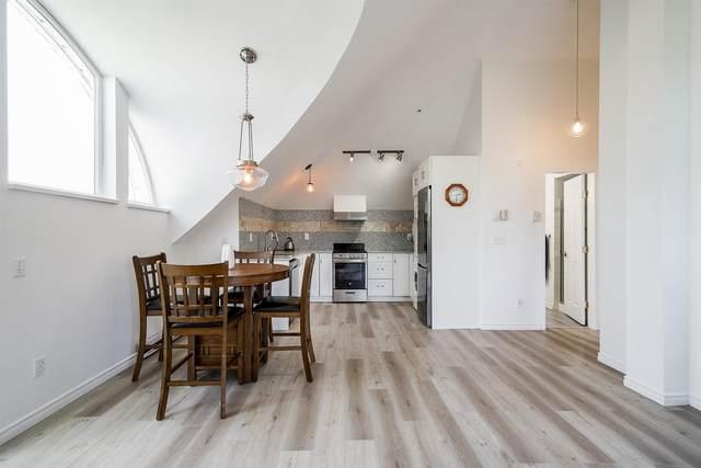 1570 Prairie Avenue #402, Port Coquitlam, BC V3B 1T4 (#R2600996) :: Premiere Property Marketing Team