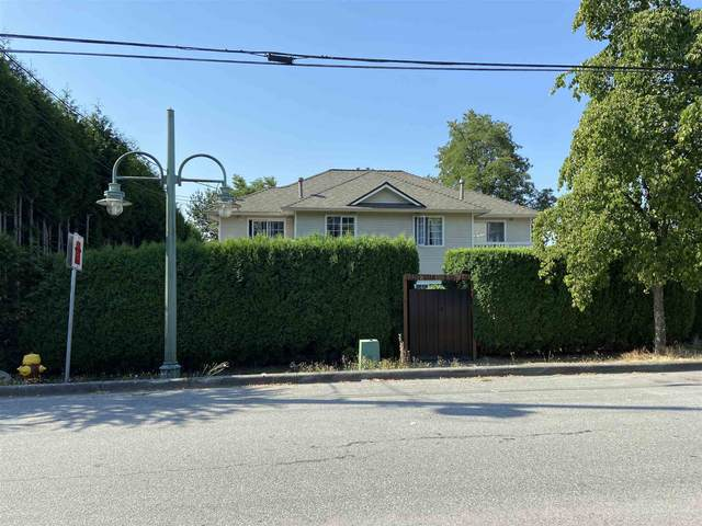 1312 Cartier Avenue, Coquitlam, BC V3K 2C4 (#R2601018) :: Ben D'Ovidio Personal Real Estate Corporation | Sutton Centre Realty