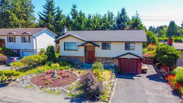11092 Patricia Drive, Delta, BC V4C 3A4 (#R2601043) :: Initia Real Estate