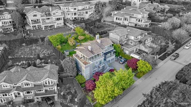 2331 Queens Avenue, West Vancouver, BC V7V 2Y5 (#R2601077) :: Initia Real Estate