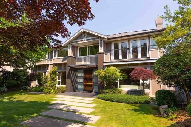 4830 Hudson Street, Vancouver, BC V6H 3C2 (#R2601097) :: 604 Realty Group