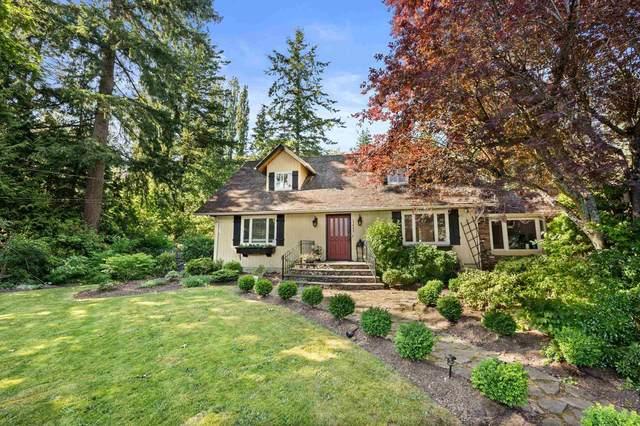 17095 23 Avenue, Surrey, BC V3Z 9Z2 (#R2601141) :: Initia Real Estate