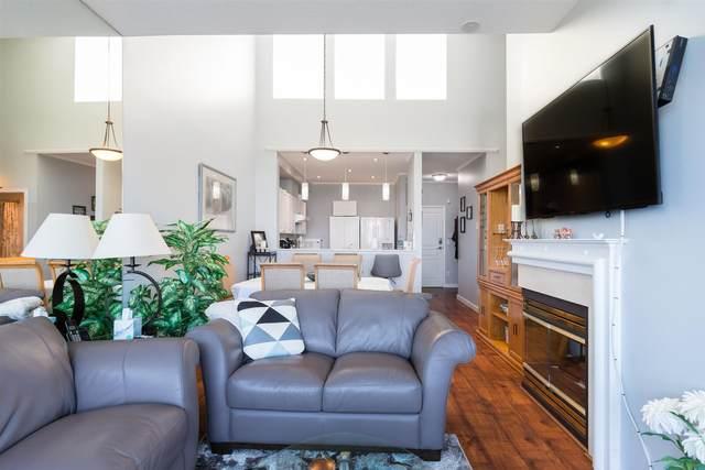 5800 Andrews Road #411, Richmond, BC V7E 6M2 (#R2601343) :: Premiere Property Marketing Team