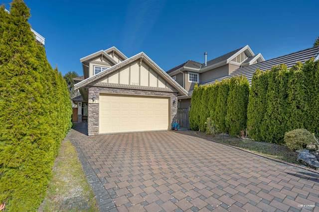 7617 Eperson Road, Richmond, BC V7C 2K5 (#R2601557) :: Ben D'Ovidio Personal Real Estate Corporation | Sutton Centre Realty