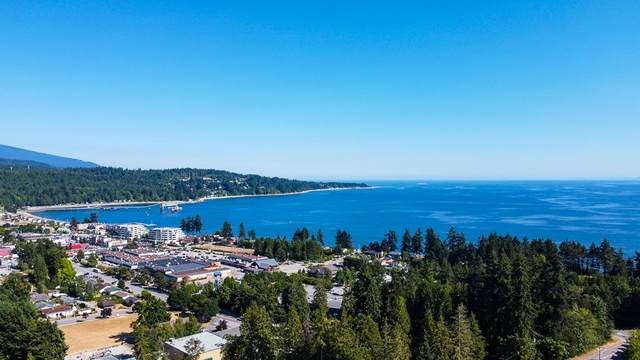 A Cowrie Street Parcel, Sechelt, BC V0N 3A2 (#R2601572) :: Ben D'Ovidio Personal Real Estate Corporation   Sutton Centre Realty
