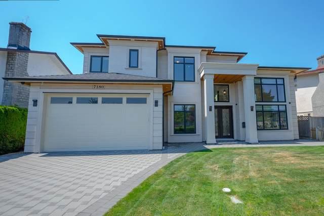 7180 Winchelsea Crescent, Richmond, BC V7C 4E4 (#R2601666) :: Ben D'Ovidio Personal Real Estate Corporation | Sutton Centre Realty
