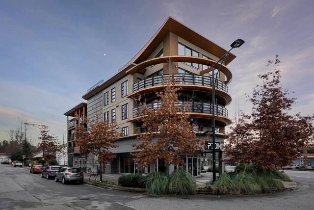 857 W 15TH Street #309, North Vancouver, BC V7P 1M5 (#R2601738) :: Initia Real Estate