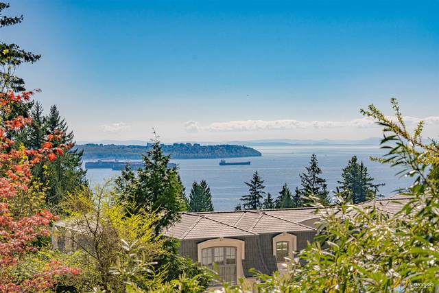 2261 Gisby Street, West Vancouver, BC V7V 4N5 (#R2601741) :: Ben D'Ovidio Personal Real Estate Corporation | Sutton Centre Realty