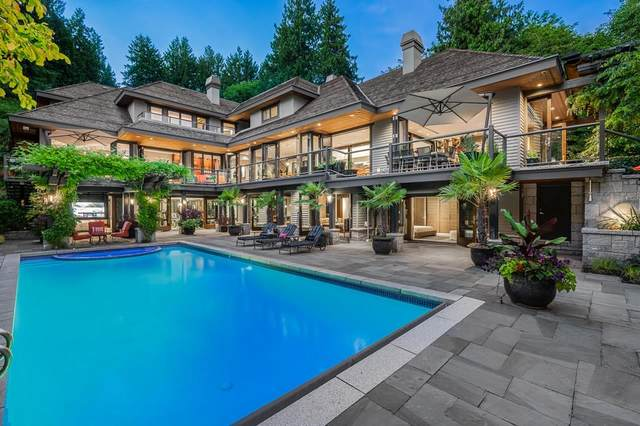 2870 SW Marine Drive, Vancouver, BC V6N 3X9 (#R2601778) :: Initia Real Estate