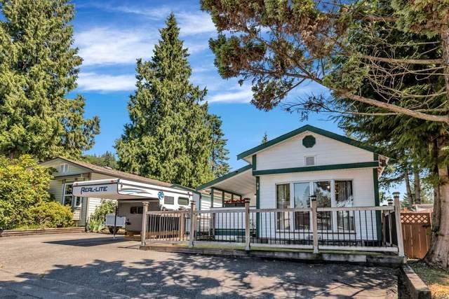 10221 Wilson Street #98, Mission, BC V2S 1L9 (#R2601831) :: Initia Real Estate