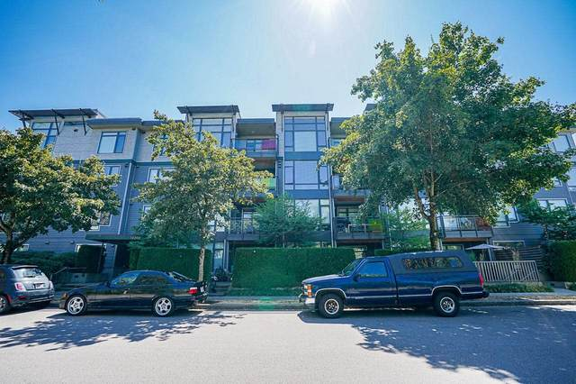 14200 Riverport Way #206, Richmond, BC V6W 1M4 (#R2601843) :: Initia Real Estate