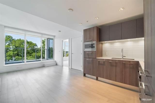 2220 Kingsway #621, Vancouver, BC V5N 2T7 (#R2601867) :: Initia Real Estate