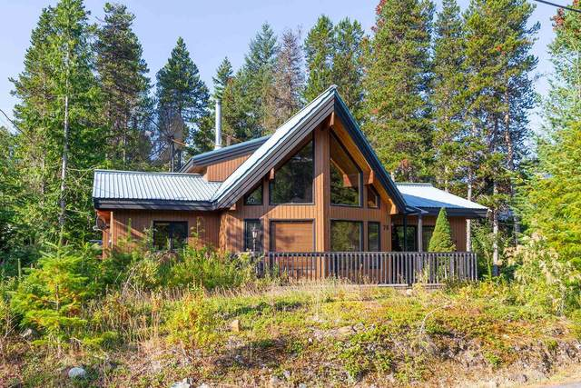76 Garibaldi Drive, Whistler, BC V8E 0A7 (#R2601918) :: Initia Real Estate