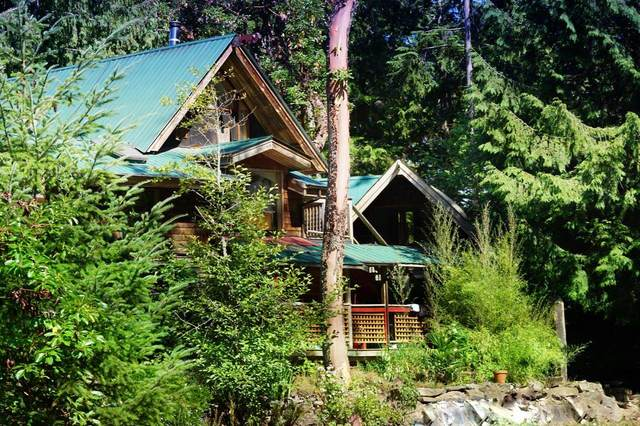 228 Georgina Point Road, Mayne Island, BC V0N 2J1 (#R2601979) :: Ben D'Ovidio Personal Real Estate Corporation | Sutton Centre Realty