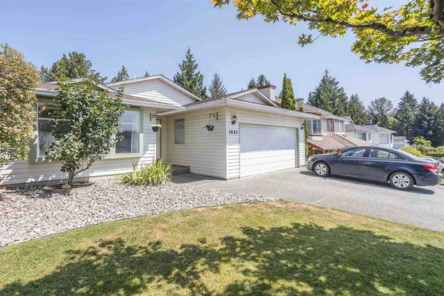 1683 Renton Avenue, Port Coquitlam, BC V3B 6Z7 (#R2601985) :: Premiere Property Marketing Team