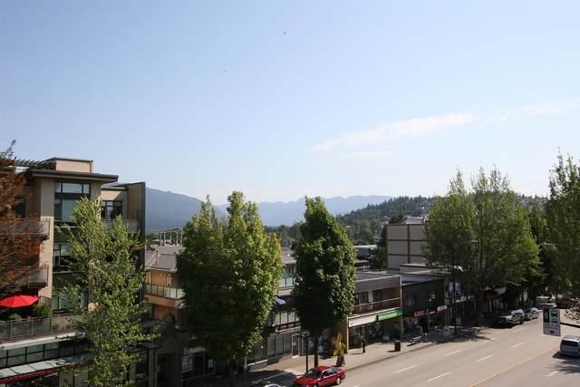 4310 Hastings Street #412, Burnaby, BC V5C 2J9 (#R2601994) :: Initia Real Estate