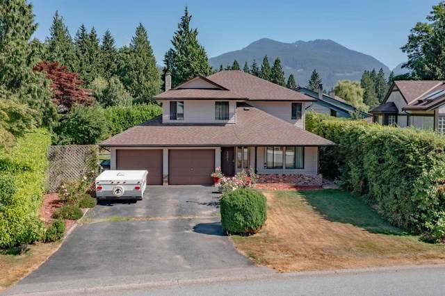 1001 Pitlochry Way, Squamish, BC V0N 1T0 (#R2602016) :: Premiere Property Marketing Team