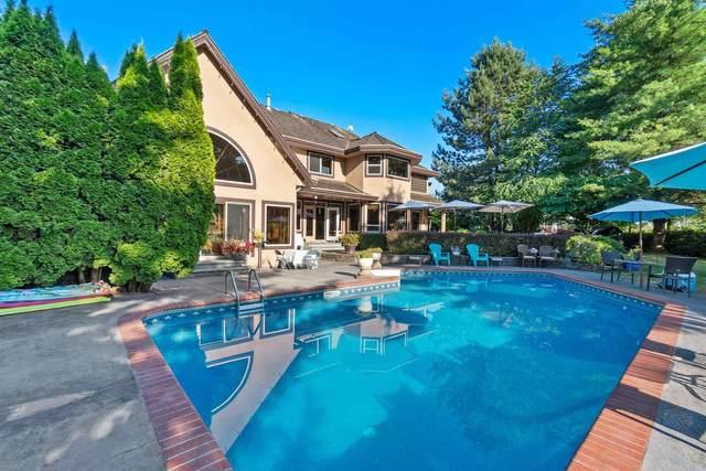14567 Charlier Road, Pitt Meadows, BC V3Y 2T8 (#R2602100) :: Initia Real Estate