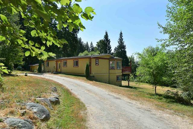 2155 Porter Road, Roberts Creek, BC V0N 2W5 (#R2602113) :: Ben D'Ovidio Personal Real Estate Corporation | Sutton Centre Realty