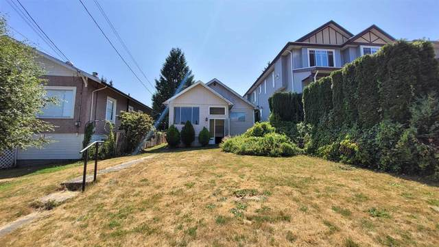 312 Nootka Street, New Westminster, BC V3L 4X4 (#R2602143) :: 604 Realty Group