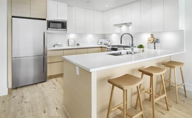 4788 Hastings Street #309, Burnaby, BC V5C 2K7 (#R2602146) :: Initia Real Estate