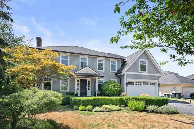 22354 Old Yale Road, Langley, BC V2Z 1A8 (#R2602182) :: Premiere Property Marketing Team